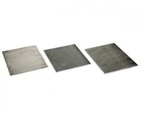 acier plaques, planche