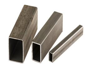 acier soudé tube rectangle 2