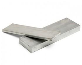 Aluminium meplat