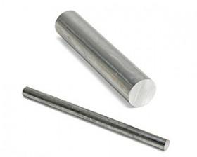 Aluminium barre ronde
